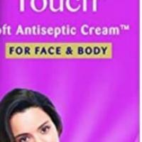 Boro Plus Perfect Touch Soft Antiseptic Cream
